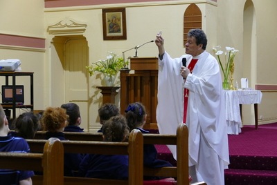 St Raphael's Mass for Catholic Charities Mercy Day.jpg